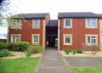Thumbnail 1 bedroom flat to rent in Addison Court, Edgar Street, Hereford