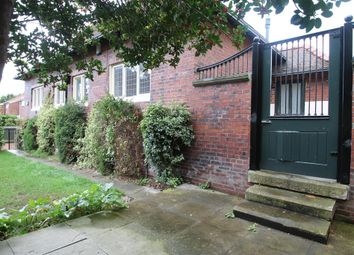Thumbnail 2 bed cottage for sale in Old Moor Lane, York