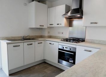 Thumbnail 1 bed flat to rent in John Caller Crescent, Bristol