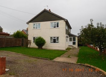 Thumbnail 4 bed detached house to rent in Fair View Lane, Colyford