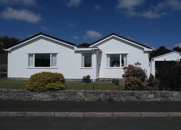 Thumbnail 3 bed bungalow to rent in Ffordd Eleth, Moelfre