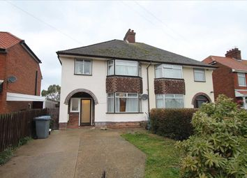 Thumbnail 3 bed property for sale in Exeter Road, Felixstowe
