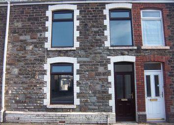 Thumbnail 3 bedroom terraced house for sale in Oakwood Street, Port Talbot, Neath Port Talbot.
