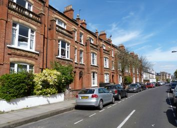 Thumbnail 3 bedroom flat to rent in Fulham Park Gardens, Fulham/Parsons Green