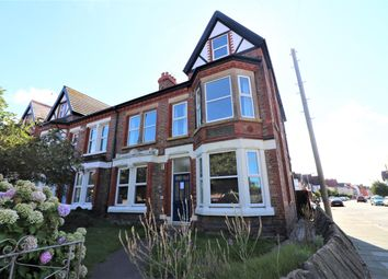 Thumbnail 3 bed maisonette to rent in Hose Side Road, Wallasey
