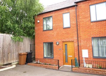 Thumbnail 2 bed flat to rent in Trafalgar Court, Lincoln
