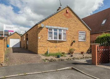 Thumbnail 3 bed detached bungalow for sale in The Green, Huthwaite, Sutton-In-Ashfield, Nottinghamshire