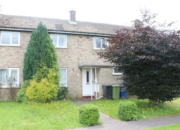 Thumbnail 2 bed terraced house for sale in Capper Avenue, Lincoln