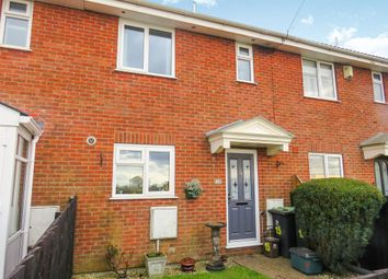 Thumbnail 3 bed terraced house for sale in Littledown, Shaftesbury