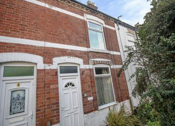 Thumbnail 2 bedroom terraced house for sale in Trafalgar Square, Long Eaton, Nottingham