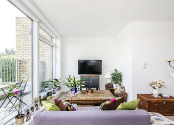 Thumbnail 1 bed flat for sale in Hafer Road, London