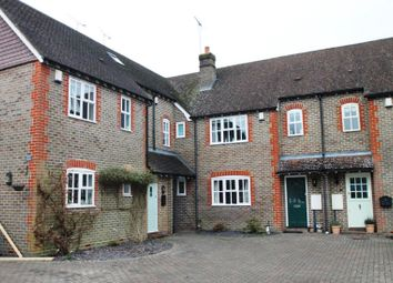 Thumbnail 3 bed terraced house to rent in Bakery Cottages, Stone Quarry Road, Haywards Heath
