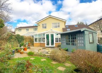 Thumbnail 5 bed detached house for sale in Old Manor Close, Holne Cross, Ashburton, Newton Abbot