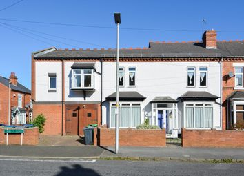 Thumbnail 5 bed end terrace house for sale in Loxley Road, Bearwood