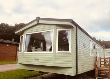 Thumbnail 2 bed property for sale in Crook O Lune, Lancaster