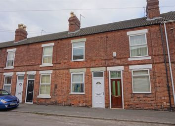 Thumbnail 2 bed terraced house for sale in Wentworth Street, Ilkeston