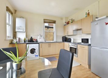 Thumbnail 3 bedroom flat to rent in Castellain Mansions, Castellain Road, London