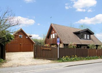 Thumbnail 4 bed detached house for sale in Grange Road, Crawley Down, West Sussex