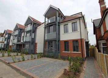Thumbnail 2 bedroom flat to rent in Balmoral, Valkrie Road, Westcliff-On-Sea, Essex