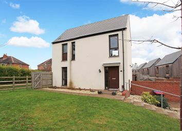 Thumbnail 2 bed detached house for sale in Partridge Drive, Ketley, Telford