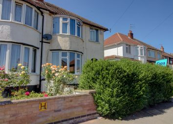 3 bed semi-detached house for sale in Aylestone Drive, Aylestone, Leicester LE2