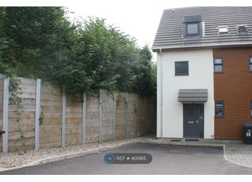 Thumbnail 3 bed semi-detached house to rent in St Georges Close, High Wycombe