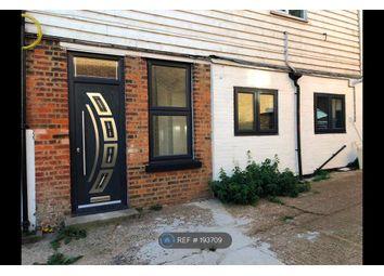 Thumbnail 3 bed flat to rent in Sawbridgeworth, Sawbridgeworth