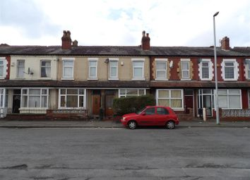 Thumbnail 3 bedroom property for sale in Broadfield Road, Moss Side, Manchester