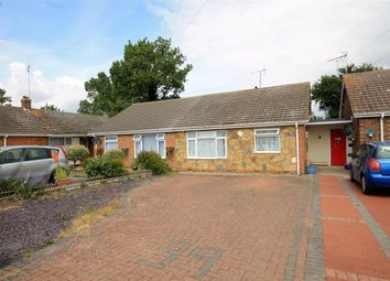 Thumbnail 2 bed bungalow for sale in Seymour Road, Jaywick, Clacton-On-Sea