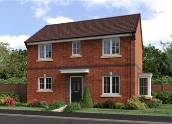 "Thumbnail 3 bed detached house for sale in ""Darwin Da"" at Blackburn"