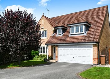 4 bed detached house for sale in Crown Way, Chellaston, Derby DE73