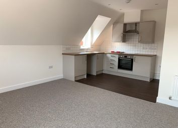 Christchurch Road, Boscombe, Bournemouth BH7. 1 bed flat