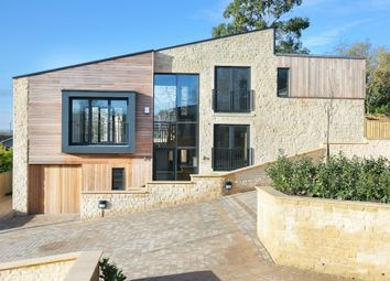 Thumbnail 4 bed detached house for sale in I Beech Lane, Box Road, Bathford, Nr. Bath