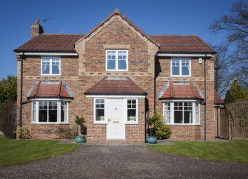 Thumbnail 5 bedroom property for sale in Craigmiller Park, Darlington
