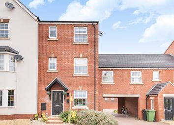 Thumbnail 5 bed terraced house for sale in Hereford, The Furlongs