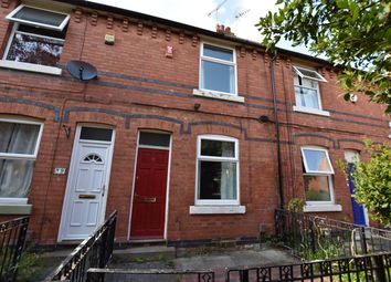 Thumbnail 2 bed terraced house to rent in Leslie Avenue, Forest Fields, Nottingham