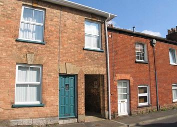 Thumbnail 3 bed terraced house to rent in Melbourne Street, Tiverton