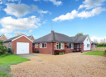 Thumbnail 4 bed bungalow for sale in Harley Road, Cressage, Shrewsbury