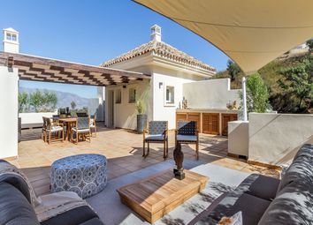 Thumbnail 2 bed apartment for sale in Marbella, Malaga, Spain