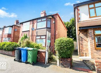 Thumbnail 2 bed semi-detached house to rent in Fitzherbert Street, Warrington