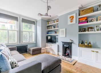 Thumbnail 2 bed maisonette for sale in Oakmead Road, Balham, London
