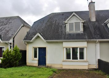 Thumbnail 3 bed semi-detached house for sale in 25 Inis Glora, Ballinalack, Mullingar, Westmeath