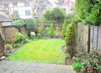 Thumbnail 3 bed semi-detached house to rent in Davigdor Road, Hove