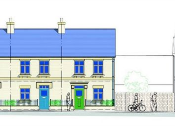 Thumbnail 2 bed terraced house for sale in River Cottages, West Street, Huntingdon