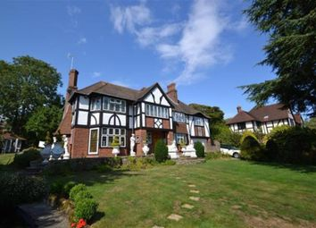Thumbnail 4 bedroom detached house for sale in Fourth Avenue, Worthing BN149Ny