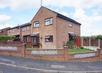 Thumbnail 4 bedroom detached house for sale in Bexhill Grove, Birches Head, Stoke-On-Trent