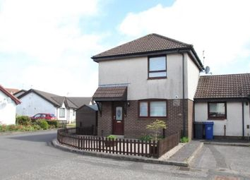 Thumbnail 2 bed end terrace house for sale in Loudon Gardens, Johnstone, Renfrewshire