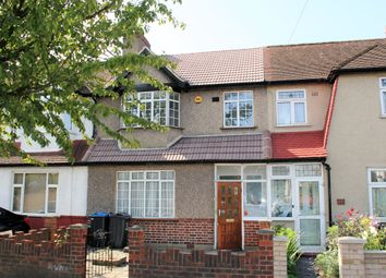 Thumbnail 3 bed terraced house to rent in Sherwood Park Road, Mitcham