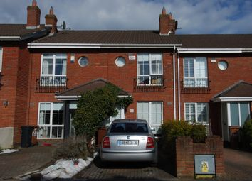 Thumbnail 2 bed terraced house for sale in 43 Springlawn Close, Blanchardstown, Dublin 15