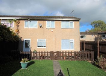 Thumbnail 3 bed end terrace house to rent in Garway Close, Redditch